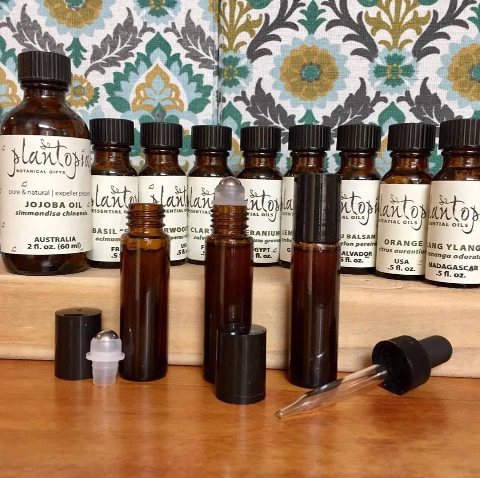 Plantopia Essential Oils