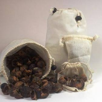 Soap Nuts for Laundry