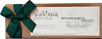Beyond Basic 3 Bar Gift Box